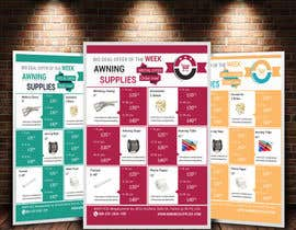 #12 untuk I need some Graphic Design (Specials for Product) oleh stellent