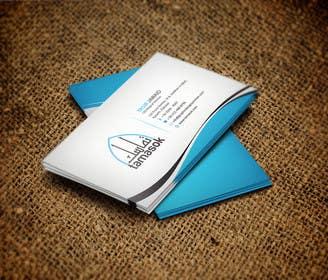 #20 untuk Design Stationery and brochure oleh LeeniDesigns