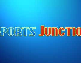 nº 8 pour Design a Logo for Sports Junction par Lozenger