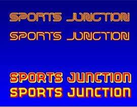 #23 for Design a Logo for Sports Junction af niccroadniccroad