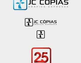 #75 for Logo Redesign + 25 anniversary commemorative logo by jass191