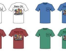 mydearestmariaa tarafından Design a Simple T-Shirt For Cancer Charity için no 11