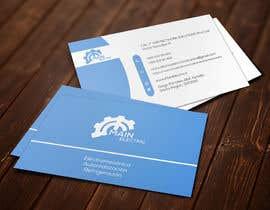 #23 untuk Improve logo and make business card oleh muradhabib75