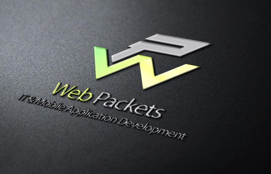 Konkurrenceindlæg #314 for Design a Logo & Branding Stuff
