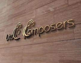 #80 for Design a Logo for Little Composers by marsail