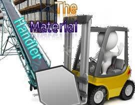 #14 untuk Design a Logo for a Materials Handling Company oleh bhillary88