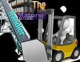 #15 untuk Design a Logo for a Materials Handling Company oleh bhillary88