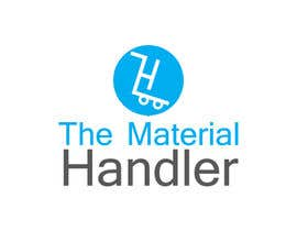 #13 untuk Design a Logo for a Materials Handling Company oleh mafta305