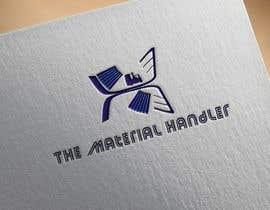 #19 untuk Design a Logo for a Materials Handling Company oleh Charovana