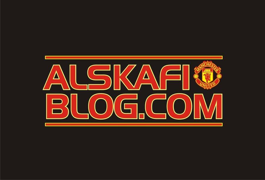 Penyertaan Peraduan #10 untuk My Blog Logo Design