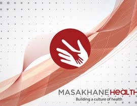 #10 untuk Design a PowerPoint template for a health consultancy oleh MadGavin