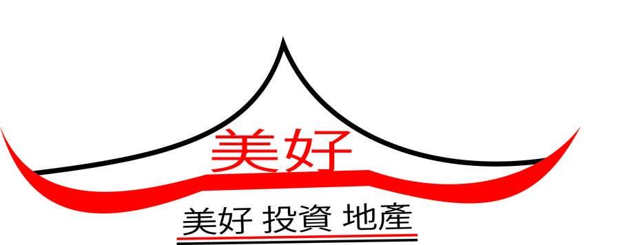 Penyertaan Peraduan #9 untuk Design a Chinese Logo