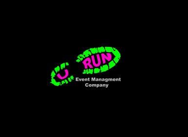 #285 untuk Design a Logo for U Run oleh vsourse009