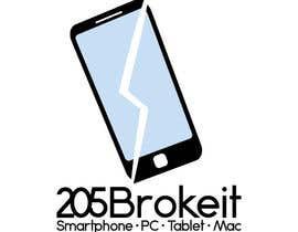 #25 untuk Design a Logo for Smartphone Repair, Computer Repair and Tablet Repair oleh kurniaadi
