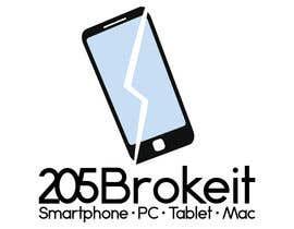 #71 untuk Design a Logo for Smartphone Repair, Computer Repair and Tablet Repair oleh kurniaadi