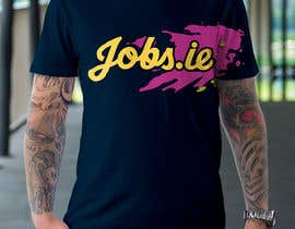 satriadesigner tarafından Design a T-Shirt for Jobs.ie için no 142