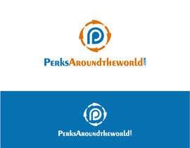 #63 untuk Design a Logo for PerksAroundtheworld.com oleh Babubiswas