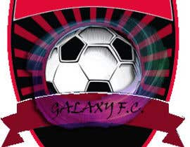 #5 untuk Design a Logo for a Galaxy Football Club oleh aakamel