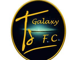 #17 untuk Design a Logo for a Galaxy Football Club oleh bcradu