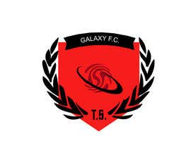 #13 untuk Design a Logo for a Galaxy Football Club oleh nirmal783