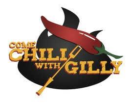 #134 untuk Chili Cook-Off Design oleh JMorell