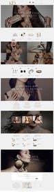 #31 untuk Homepage design oleh Nihadricci