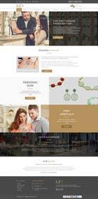 #8 untuk Homepage design oleh kreativeminds