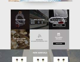 #9 untuk Homepage design oleh kumarsravan031