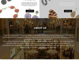 #10 untuk Homepage design oleh kumarsravan031