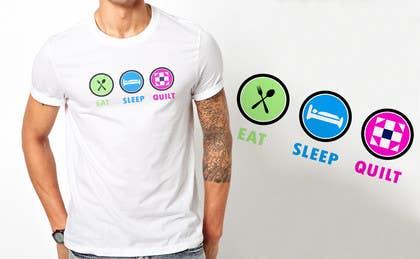 #5 untuk Design a T-Shirt oleh ezaz09