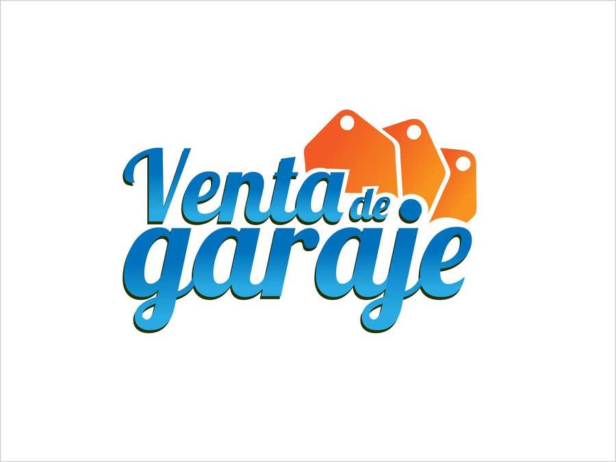 Entry 4 by rosach for dise ar un logotipo para una web de for Logos de garajes
