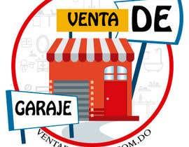 yacoubc tarafından Diseñar un logotipo para una web de venta de garage için no 29