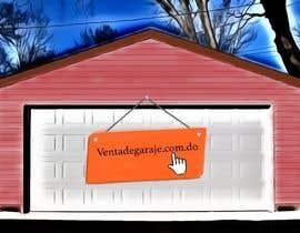 Cindybeltran tarafından Diseñar un logotipo para una web de venta de garage için no 10