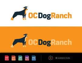 #18 untuk Design a Logo for a Dog Trainer oleh laurentiufilon