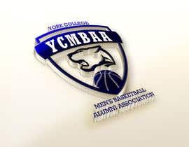 Nadimboukhdhir tarafından YCMBAA Logo için no 98