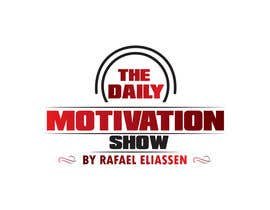 towhidhasan14 tarafından Design a Logo For The Daily Motivation Show için no 279