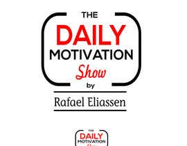 annievisualart tarafından Design a Logo For The Daily Motivation Show için no 207