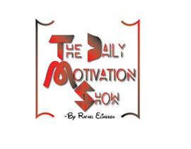 krnkaf tarafından Design a Logo For The Daily Motivation Show için no 237