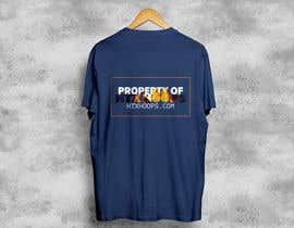 WEBnGraphicDude tarafından Design a T-Shirt için no 2