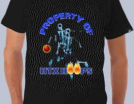 #26 untuk Design a T-Shirt oleh antaresart26