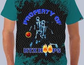 #27 untuk Design a T-Shirt oleh antaresart26