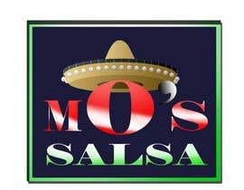 #18 untuk Mo's Salsa logo oleh faizsynt