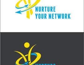 rahulwhitecanvas tarafından Nurture Your Network Logo için no 48