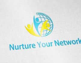 saif95 tarafından Nurture Your Network Logo için no 17