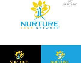 anoopray tarafından Nurture Your Network Logo için no 63