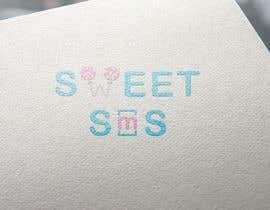 #73 untuk Design a Logo for sweetsms.com oleh conflutech