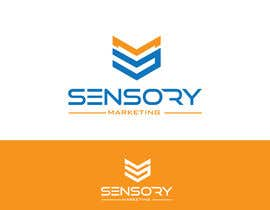 #18 for Develop a Corporate Identity for Sensory Marketing by shemulehsan