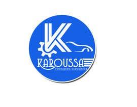 #219 cho Concevez un logo pour Karoussa bởi SubodhStha