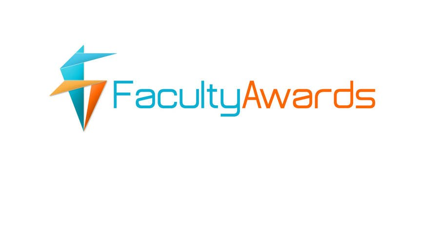#57 for Design a logo for Faculty Awards professor competition by brah214