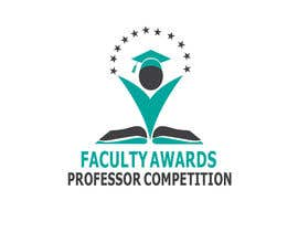 #64 cho Design a logo for Faculty Awards professor competition bởi inspirativ